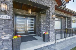 Photo 2: 5888 BERWICK Street in Burnaby: Upper Deer Lake House for sale (Burnaby South)  : MLS®# R2516808