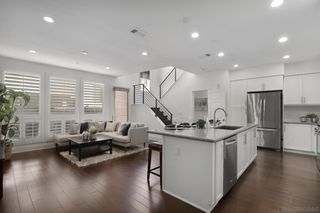 Photo 1: MISSION VALLEY Townhouse for sale : 3 bedrooms : 2551 Aperture Cir in San Diego