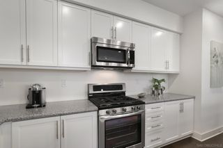 Photo 4: MISSION VALLEY Townhouse for sale : 3 bedrooms : 2551 Aperture Cir in San Diego