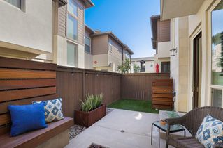 Photo 22: MISSION VALLEY Townhouse for sale : 3 bedrooms : 2551 Aperture Cir in San Diego