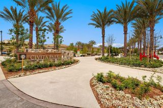 Photo 24: MISSION VALLEY Townhouse for sale : 3 bedrooms : 2551 Aperture Cir in San Diego