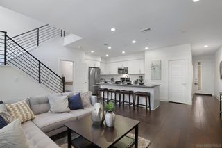 Photo 7: MISSION VALLEY Townhouse for sale : 3 bedrooms : 2551 Aperture Cir in San Diego