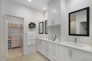 Photo 13: MISSION VALLEY Townhouse for sale : 3 bedrooms : 2551 Aperture Cir in San Diego