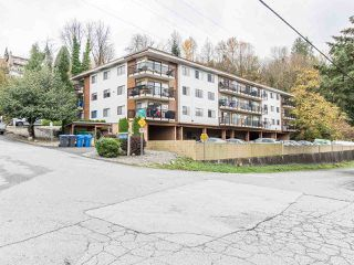 "Main Photo: 108 195 MARY Street in Port Moody: Port Moody Centre Condo for sale in ""Villa Marquis"" : MLS®# R2516657"