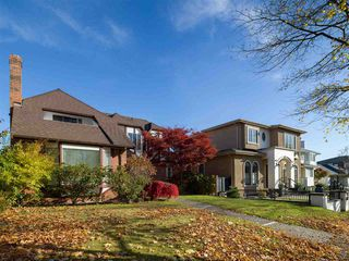 Photo 1: 5578 ELIZABETH Street in Vancouver: Cambie House for sale (Vancouver West)  : MLS®# R2518593