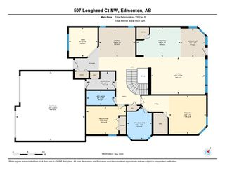 Photo 49: 507 LOUGHEED Court in Edmonton: Zone 14 House for sale : MLS®# E4221830