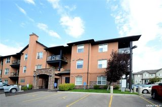 Photo 1: B112 103 Wellman Crescent in Saskatoon: Stonebridge Residential for sale : MLS®# SK838281
