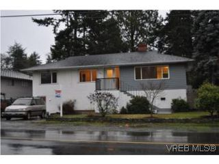 Photo 8: 3535 Maplewood Rd in VICTORIA: SE Cedar Hill Single Family Detached for sale (Saanich East)  : MLS®# 523898