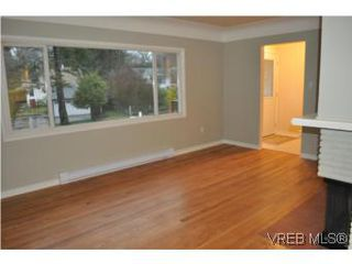 Photo 4: 3535 Maplewood Rd in VICTORIA: SE Cedar Hill Single Family Detached for sale (Saanich East)  : MLS®# 523898
