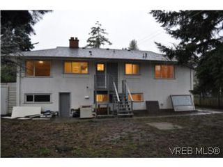 Photo 9: 3535 Maplewood Rd in VICTORIA: SE Cedar Hill Single Family Detached for sale (Saanich East)  : MLS®# 523898