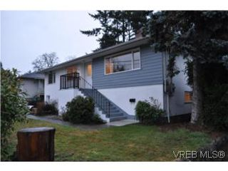 Photo 13: 3535 Maplewood Rd in VICTORIA: SE Cedar Hill Single Family Detached for sale (Saanich East)  : MLS®# 523898