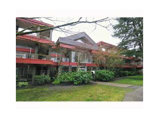 """Photo 1: 216 4951 SANDERS Street in Burnaby: Forest Glen BS Condo for sale in """"Maple Glade"""" (Burnaby South)  : MLS®# V831910"""