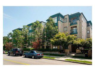 "Photo 1: 209 688 E 16TH Avenue in Vancouver: Fraser VE Condo for sale in ""VINTAGE EASTSIDE"" (Vancouver East)  : MLS®# V838623"