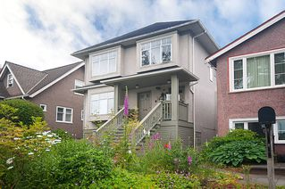 Photo 2: 34 W 19TH Avenue in Vancouver: Cambie House for sale (Vancouver West)  : MLS®# V838695