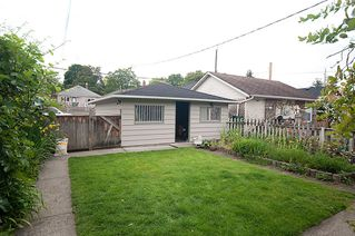 Photo 29: 34 W 19TH Avenue in Vancouver: Cambie House for sale (Vancouver West)  : MLS®# V838695