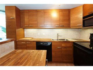 """Photo 3: 2227 OAK Street in Vancouver: Fairview VW Townhouse for sale in """"THE SIXTH ESTATE"""" (Vancouver West)  : MLS®# V849884"""