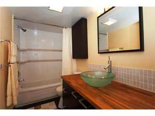 """Photo 6: 2227 OAK Street in Vancouver: Fairview VW Townhouse for sale in """"THE SIXTH ESTATE"""" (Vancouver West)  : MLS®# V849884"""