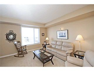 Photo 10: 164 CRAWFORD DRIVE: Cochrane Townhouse for sale : MLS®# C3454143