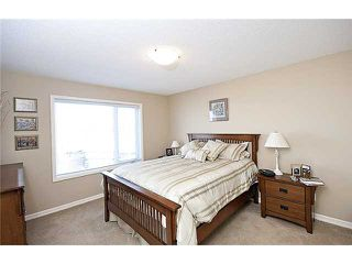 Photo 16: 164 CRAWFORD DRIVE: Cochrane Townhouse for sale : MLS®# C3454143