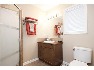 Photo 18: 164 CRAWFORD DRIVE: Cochrane Townhouse for sale : MLS®# C3454143