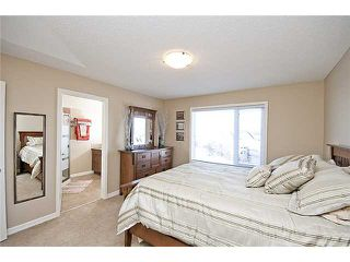 Photo 17: 164 CRAWFORD DRIVE: Cochrane Townhouse for sale : MLS®# C3454143