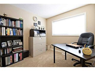 Photo 14: 164 CRAWFORD DRIVE: Cochrane Townhouse for sale : MLS®# C3454143