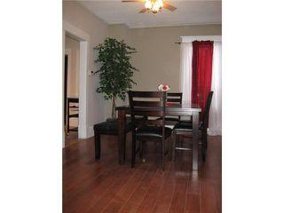 Photo 6: 493 ST JOHN'S Avenue in WINNIPEG: North End Residential for sale (North West Winnipeg)  : MLS®# 1101044