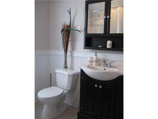 Photo 8: 493 ST JOHN'S Avenue in WINNIPEG: North End Residential for sale (North West Winnipeg)  : MLS®# 1101044