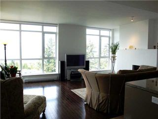 "Photo 2: 1105 5989 WALTER GAGE Road in Vancouver: University VW Condo for sale in ""CORUS"" (Vancouver West)  : MLS®# V866037"