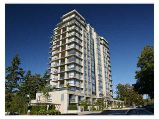 "Photo 10: 1105 5989 WALTER GAGE Road in Vancouver: University VW Condo for sale in ""CORUS"" (Vancouver West)  : MLS®# V866037"