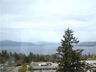 "Photo 9: 1105 5989 WALTER GAGE Road in Vancouver: University VW Condo for sale in ""CORUS"" (Vancouver West)  : MLS®# V866037"
