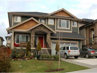 Photo 1: 24683 103A Avenue in Maple Ridge: Albion House for sale : MLS®# V867883