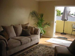 Photo 4: UNIVERSITY HEIGHTS Residential for sale : 2 bedrooms : 4648 Hamilton St in San Diego