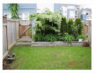 "Photo 5: 13 6539 ELGIN Avenue in Burnaby: Forest Glen BS Townhouse for sale in ""OAKWOOD"" (Burnaby South)  : MLS®# V738347"