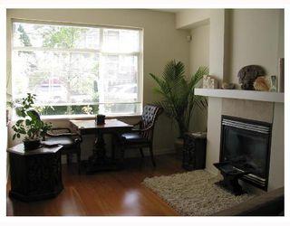 "Photo 2: 13 6539 ELGIN Avenue in Burnaby: Forest Glen BS Townhouse for sale in ""OAKWOOD"" (Burnaby South)  : MLS®# V738347"