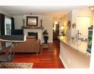 "Photo 2: 101 1704 56TH Street in Tsawwassen: Beach Grove Condo for sale in ""HERON COVE"" : MLS®# V739492"