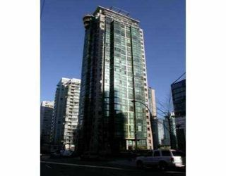 Photo 2: 2002 1367 ALBERNI Street in Vancouver: West End VW Condo for sale (Vancouver West)  : MLS®# V742623