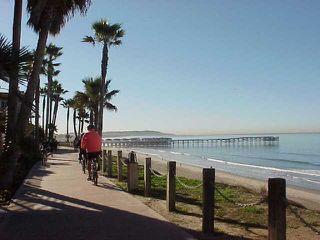Photo 1: PACIFIC BEACH Condo for sale : 1 bedrooms : 825 MISSOURI