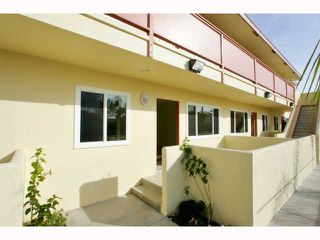 Photo 10: PACIFIC BEACH Condo for sale : 1 bedrooms : 825 MISSOURI