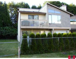 Photo 1: 45543 MCINTOSH Drive in Chilliwack: Chilliwack W Young-Well House for sale : MLS®# H2900338