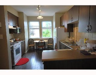 Photo 5: 23 6099 ALDER Street in Richmond: McLennan North Townhouse for sale : MLS®# V759171