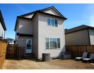 Photo 16: 25 COVEPARK Road NE in CALGARY: Coventry Hills Residential Detached Single Family for sale (Calgary)  : MLS®# C3372919
