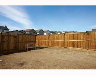 Photo 18: 25 COVEPARK Road NE in CALGARY: Coventry Hills Residential Detached Single Family for sale (Calgary)  : MLS®# C3372919