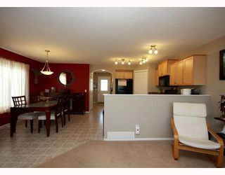 Photo 7: 25 COVEPARK Road NE in CALGARY: Coventry Hills Residential Detached Single Family for sale (Calgary)  : MLS®# C3372919
