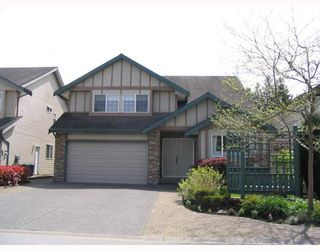 Photo 1: 20472 122B Avenue in Maple_Ridge: Northwest Maple Ridge House for sale (Maple Ridge)  : MLS®# V766552