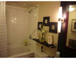 "Photo 7: 210 122 E 3RD Street in North_Vancouver: Lower Lonsdale Condo for sale in ""SAUSALITO"" (North Vancouver)  : MLS®# V775810"