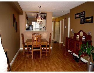 "Photo 5: 249 2565 W BROADWAY Street in Vancouver: Kitsilano Condo for sale in ""TRAFALGAR MEWS"" (Vancouver West)  : MLS®# V776963"