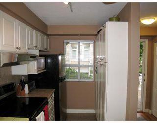 "Photo 7: 249 2565 W BROADWAY Street in Vancouver: Kitsilano Condo for sale in ""TRAFALGAR MEWS"" (Vancouver West)  : MLS®# V776963"