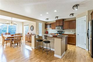 Photo 4: 245 CRYSTAL SHORES Drive: Okotoks Detached for sale : MLS®# C4263086