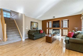 Photo 12: 245 CRYSTAL SHORES Drive: Okotoks Detached for sale : MLS®# C4263086